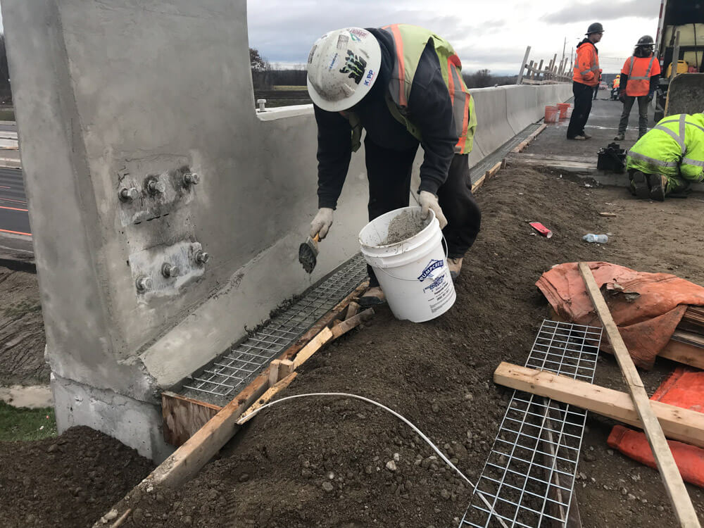 Highway 9 Bridge Rehabilitation | CPD Construction Products