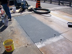 Vehicular Traffic Coatings - CPD Construction Products